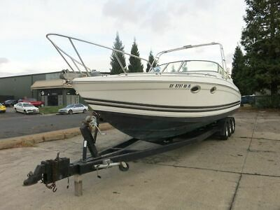 2000 33' Formula 330 SS/Twin-MerCruiser Clean Title Low Hours & Low reserve 2000