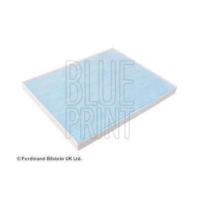 Fits Opel Vectra C 2.2 DTi 16V Blue Print Activated Carbon Cabin Pollen Filter