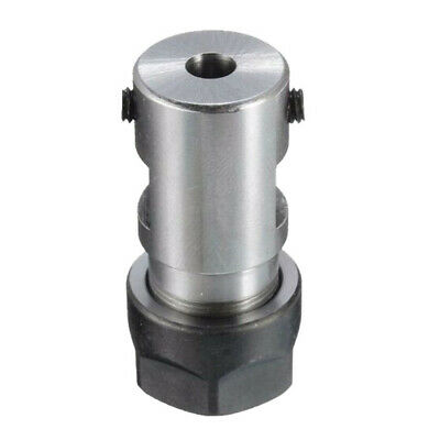 Shaft Chuck Metalworking High Hardness Steel Toolholder Industrial Durable