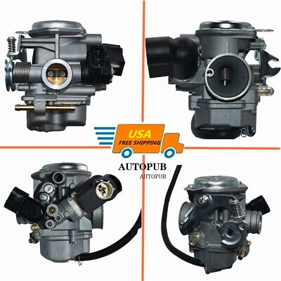 Carburetor Assembly Fits Ruckus 50 NPS50 NPS 50 Carb 2008-2019