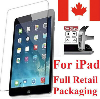 Tempered Glass Screen Protector For iPad 10.5 inch Fast Shipping