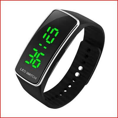 Kids Digital Watches, Boys Girls Waterproof Outdoor Sports Watches, Teenagers