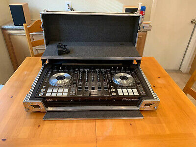 Pioneer Serato DDJ-SX2 Professional DJ Controller, With Odyssey Case