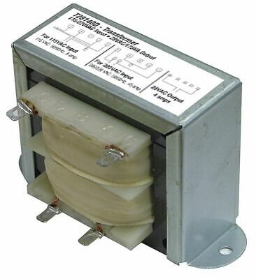 Altronix Control Transformer, Input Voltage: 115VAC, 220VAC, Output Voltage: