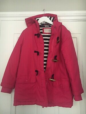 John Lewis Girls Coat / Lightweight Mac Age 8