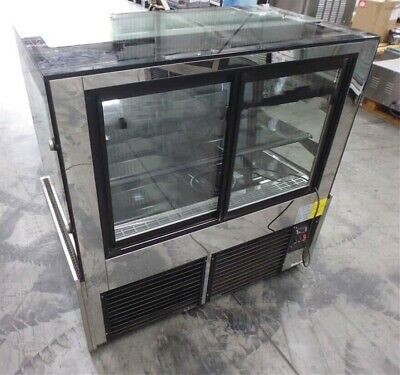 anvil refrigerated display cabinet