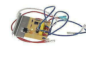 Aries electronic board Power PCB Vacuum Jet Force 2200 2791