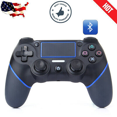 New Wireless Bluetooth Gamepad Controller for Dualshock 4 PS4 Sony PlayStation 4