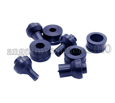 1set  10mm Punch Die of MHP-20 Electric Hydraulic Punch Machine up and down mold