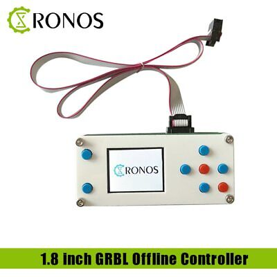 CNC GRBL Offline Controller Board 3 Axis For Engraving Machine Carving Milling