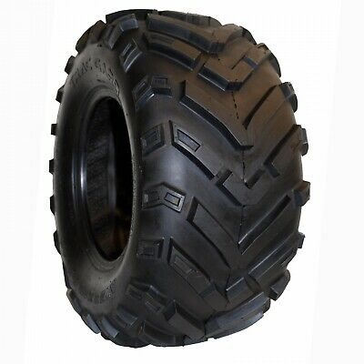 2 New Tracgard N686-25x11-10 Tires 251110 25 11 10