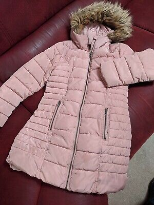 Girls Next Very Warm Winter Coat 12 years 152cm