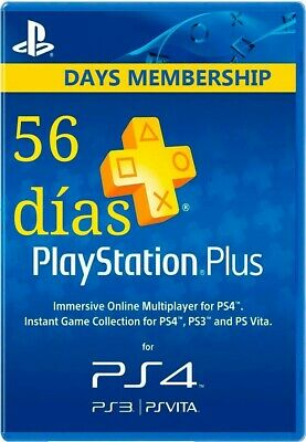 PSN Plus 2 meses y PlayStation Now 1 mes