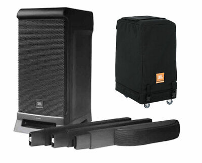 JBL EON ONE PRO Battery-Powered Portable PA System EON1 + Transporter