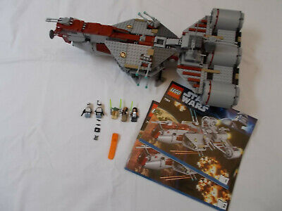 LEGO Star Wars Republic Frigate (7964)