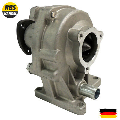 JEEP GRAND CHEROKEE Mk2 3.1D Water Pump 99 to 01 EXA Coolant KeyParts Quality