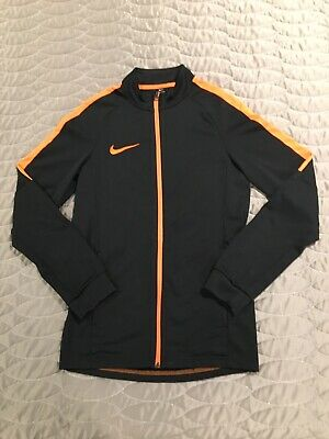 NIKE DRI FIT | Men's Jacket XL Arsenal FC US Academy 14 ZIP