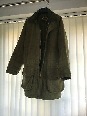 Tweed Jacket 2 Green Brand New His /& Hers Matching Derby Country Classic Mr/&Mrs