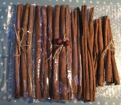 215g cinnamon sticks - UK seller with fast delivery