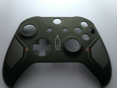 Official Microsoft Xbox One S Combat Tech Controller Faceplate Shell