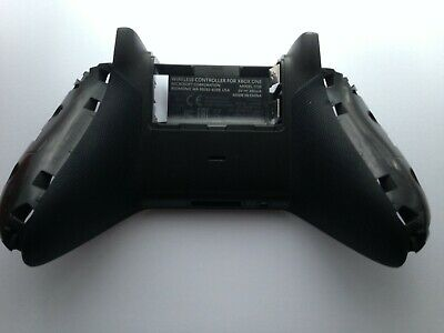 Official Microsoft Xbox One S Combat Tech Controller Backplate Shell