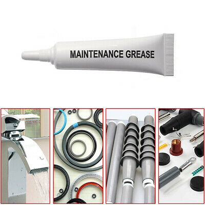 Waterproof O-ring Seal Lubricant Maintenance Silicone Grease Lubricant Glue 1PC