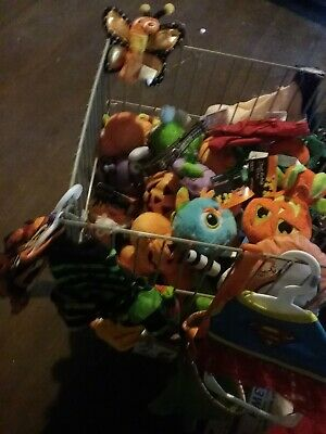 Pet Toys  And More For All 50 In Lot