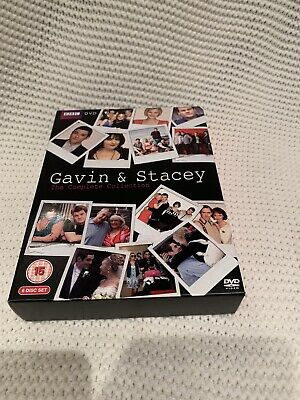 Gavin And Stacey Box Set