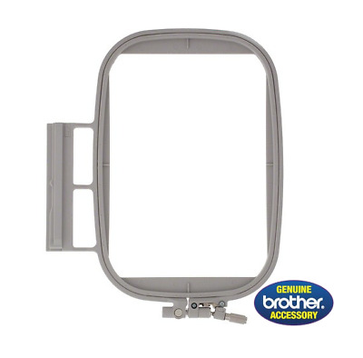 SA439 EF75 130x180mm Sew Tech Large Embroidry Hoop 5 x 7 - Brother by SewTech Babylock
