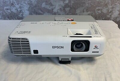 Epson EB-915W Lcd Projector