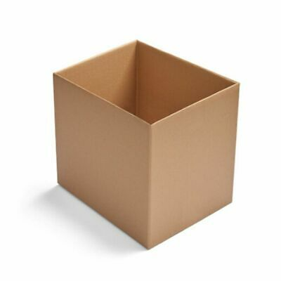 Single Wall Cardboard Boxes 15x12x11 inch