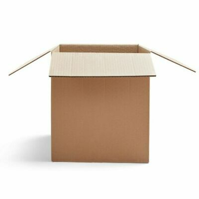 Single Wall Cardboard Boxes 20 x12 x12 inch