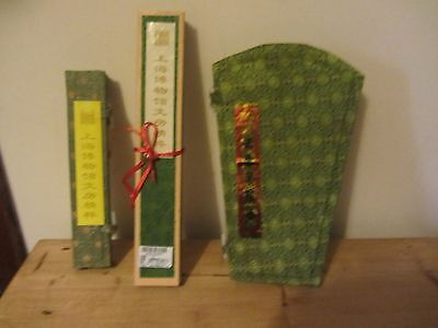 3 number Chinese Boxes from China