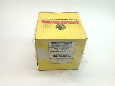 Chesterton 1900 Valve Stem Packing 5/16 7,9MM 1.94 lbs