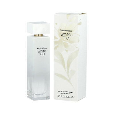 Elizabeth Arden White Tea Eau De Toilette EDT 100 ml (woman)