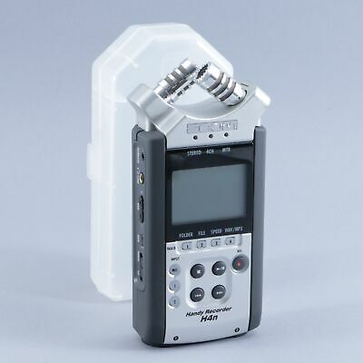 Zoom H4N Handy Recorder OS-8802