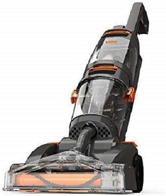 Vax Dual Power Carpet Cleaner, 2.7 Litre, 800 W, Grey