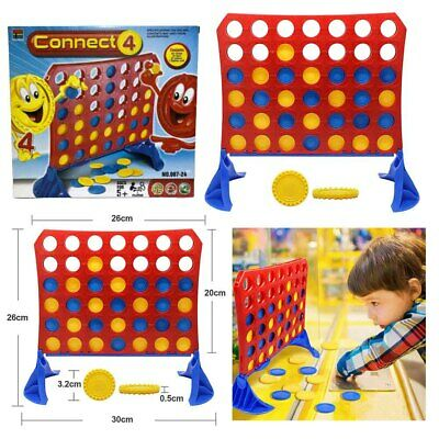 By HASBRO Connect 4 Classic Grid Board Game