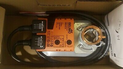 Belimo actuator AM24A-S