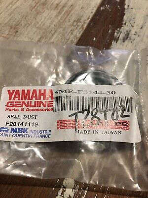Yamaha 5ME-F3144-30 joint cache poussière fourche Booster BWS 50 Aerox Nitro