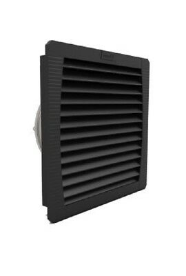 Pfannenberg PF43000-116431010 Filter Fan, 252 x 119.1mm, 24 V dc, 230 V ac, IP54