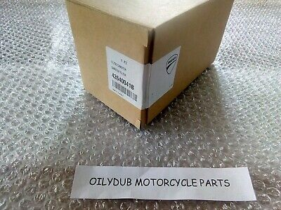 Ducati Canister Fuel Filter Panigale R S Scrambler Monster 42640041B Genuine