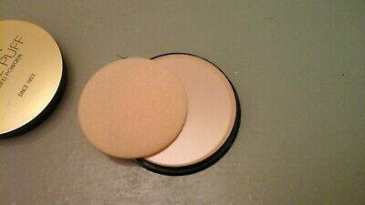 Max Factor Creme Puff Compact Powder - Choose Your Shades -  candle glow X15