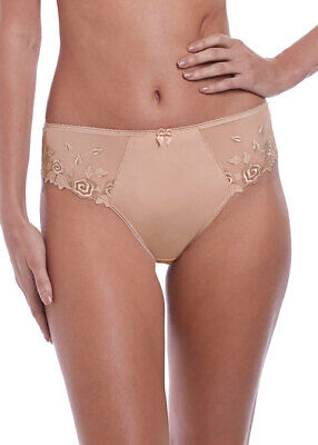 Fantasie Belle Briefs Knickers Panty 6015 Bamboo Ladies Various Sizes Womens New