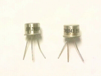 "BUS12A /""Original/"" ASI Transistor 2  pcs"