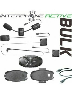 XIT Interphone ACTIVE singolo Bulk
