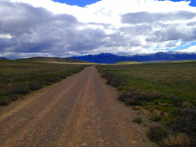 Rare 20 Acre Nevada Ranch! Direct Road Access, Near I-80 & Power, No Reserve!