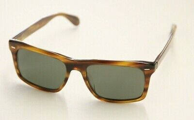 Authentic Oliver Peoples BRODSKY OV5322SU 1474N9 Sunglasses Cocobolo*NEW* 55mm
