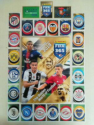 Spain Sticker 438 Fair Play Panini FIFA365 2019