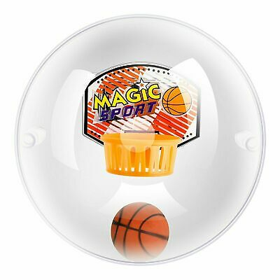 Mini Handheld Electronic Basketball Game Slam Dunk for Kids Novelty Holiday Gift
